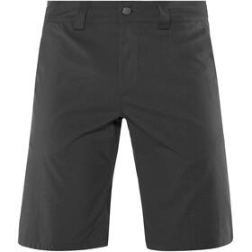Haglöfs M's Mid Solid Shorts True Black
